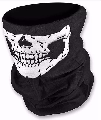 bandana caveira touca balaclava mascara paintball airsoft