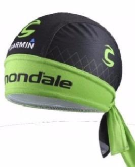 bandana de ciclismo specialized - trek - giant - castelli