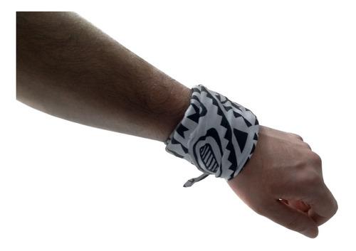 bandana estampada masculina vcstilo combina vários looks