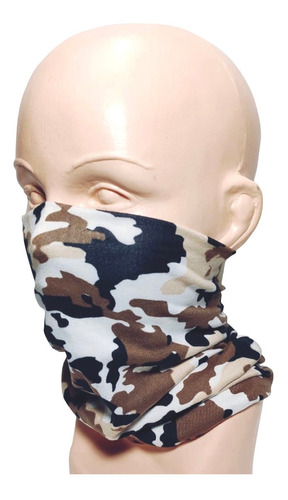 bandana mascara bufanda motociclista tactico erd desert env