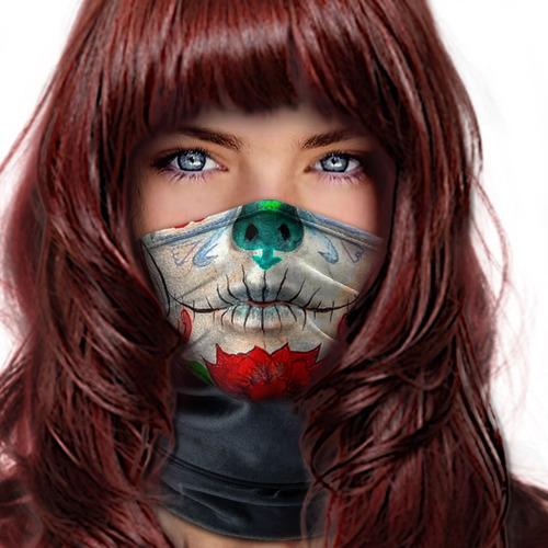 bandana mascara caveira mexicana moto ciclismo proteção 01 b
