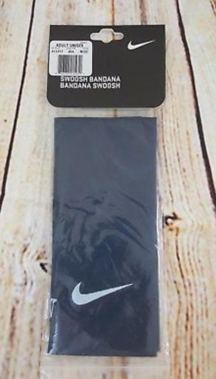 estilo de moda estilo moderno calidad primero Bandana Nike Para El Sudor Tennis Nadal Pañuelo Azul