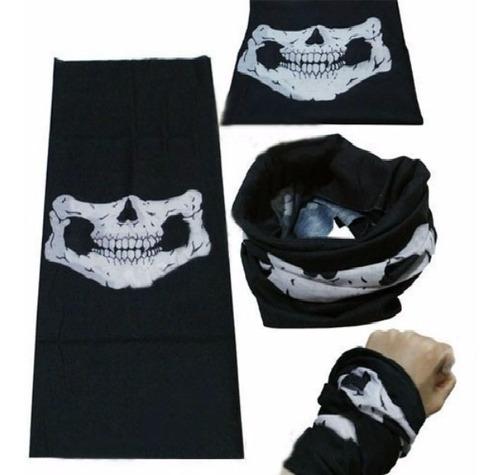bandana pañoleta bufanda balaclava por5unidades envió gratis