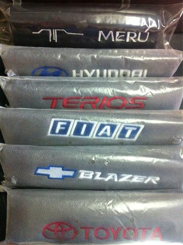 bandana para cinturón de seguridad (marcas variadas)