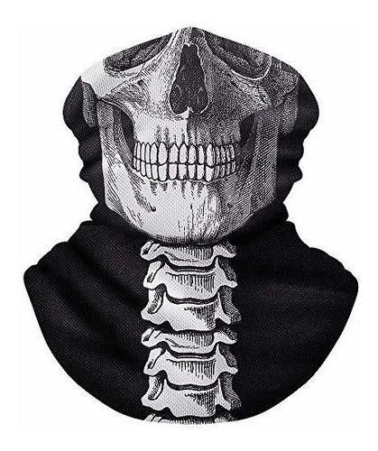 bandana rave mascarilla cubierta contra el polvo bufanda cue