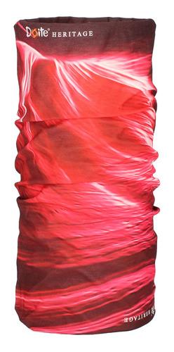 bandana unisex coolmax shade rosa doite