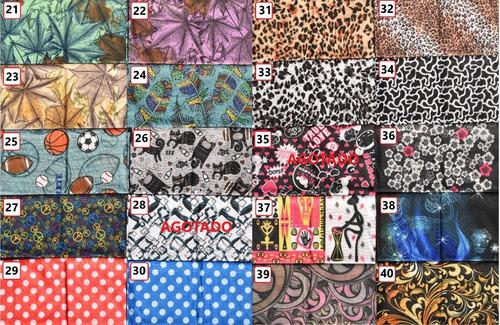 bandanas + de 140 diseños tubulares sin costuras a elegir