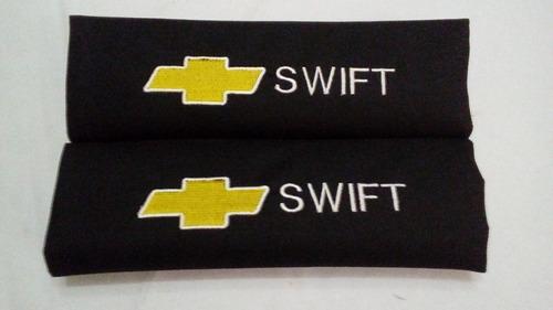 bandanas para cinturon de seguridad chevrolet swift