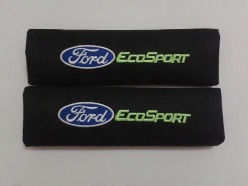 bandanas para cinturon de seguridad ford eco sport