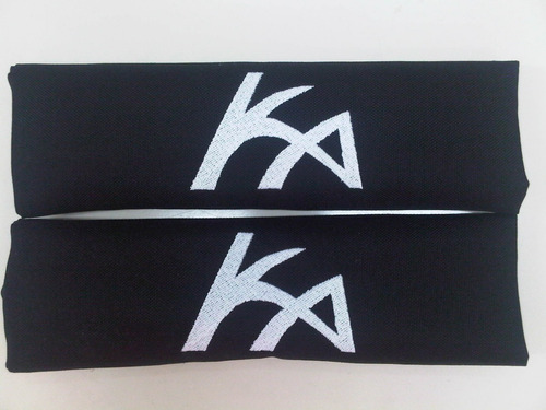 bandanas para cinturon de seguridad ford ka