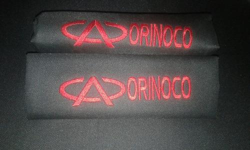 bandanas protector de cinturon impermeables chery orinoco