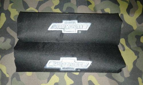 bandanas protector de cinturon impermeables para chevrolet