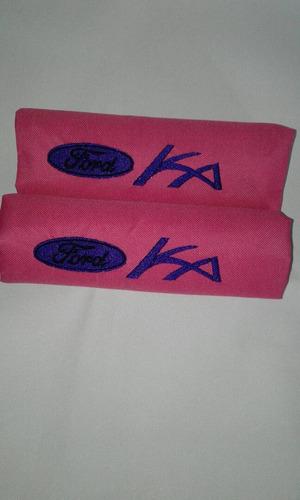 bandanas protector de cinturon impermeables para ford ka
