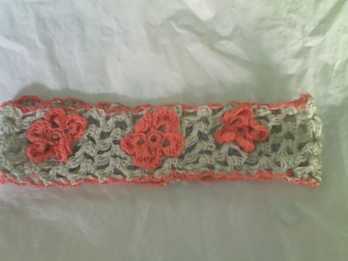 bandanas tejidas