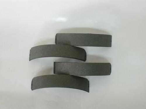 bandas de freno originales para chevrolet corsa
