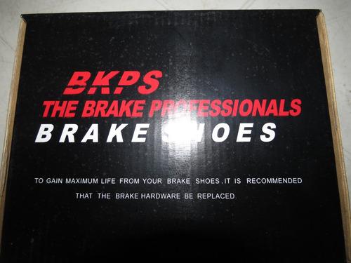 bandas de freno para carro grand vitara xl7 en bkps original
