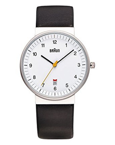 66d4dda9afe1 Braun Reloj - Relojes Pulsera en Mercado Libre Argentina