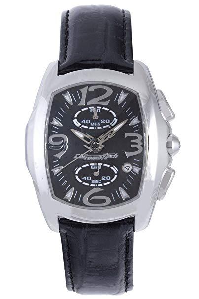 Reloj Chronotech Ct 92 Negro Bandas 7895m reloj De wXlZTPkuOi