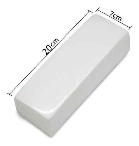 bandas depilatorias pack de 100 unidades