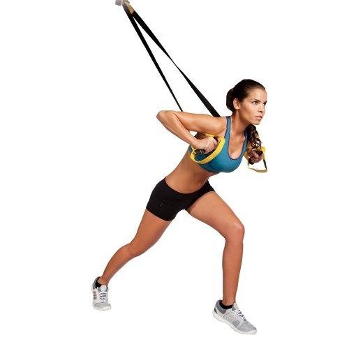 bandas ejercicio suspension trx fitness envio gratis metinca