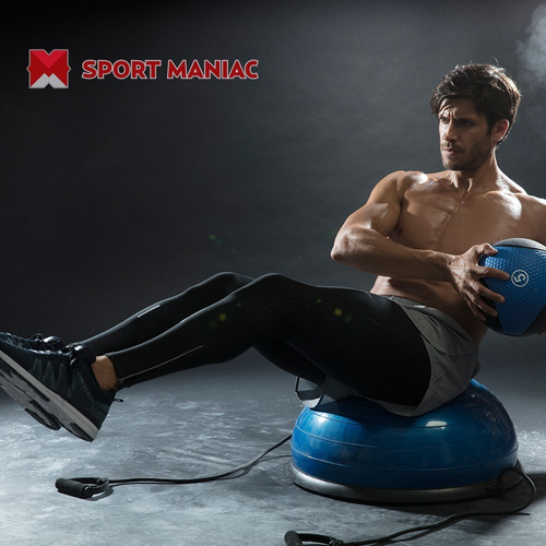 bandas elasticas fitness funcional