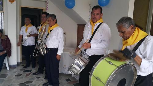 bandas papayeras y orquestas en bogotá 3123106172
