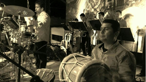 bandas papayeras y orquestas en bogotá 3214222186