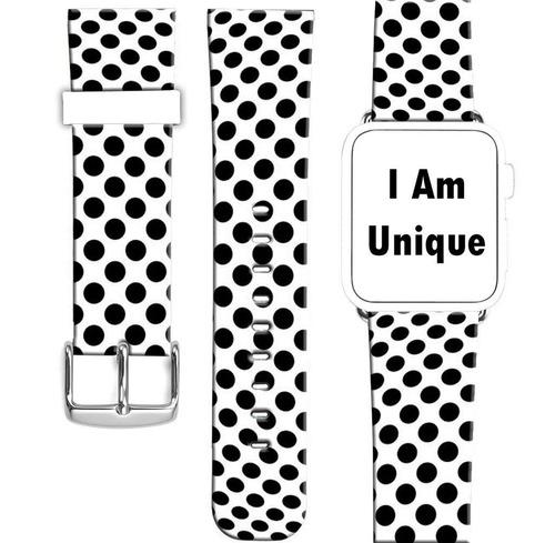 bandas para iwatch banda 42mm - compatible endiy reemplazo c
