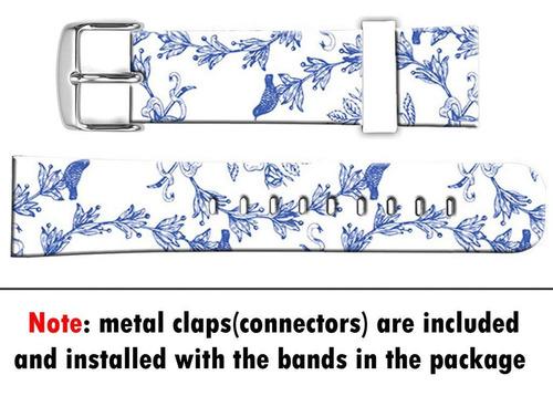 bandas para iwatch banda 42mm - endiy compatible diseñador