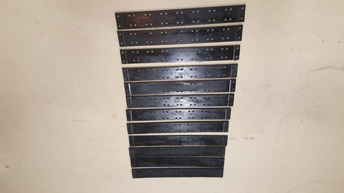 bandas para pavimentadora blaw knox pf500 pf510