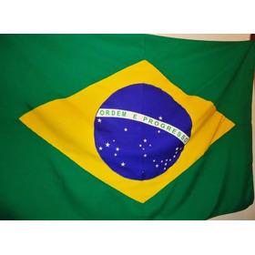Bandeira Brasil 150cmx90cm Moro Lava-jato Lula Manifestação