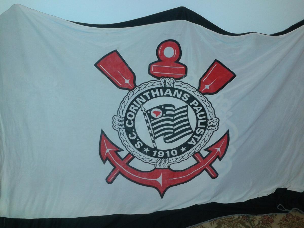 dec3effd1a bandeira corinthians - timão. Carregando zoom.
