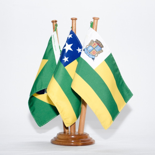 bandeira de mesa brasil sergipe aracaju