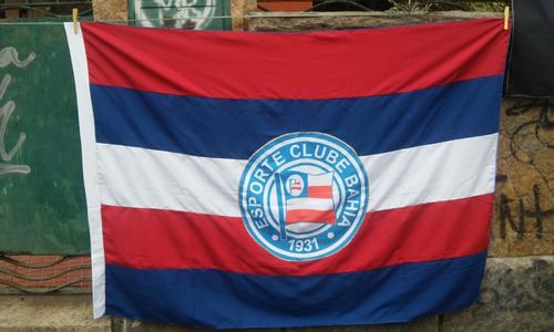 bandeira do bahia esporte clube