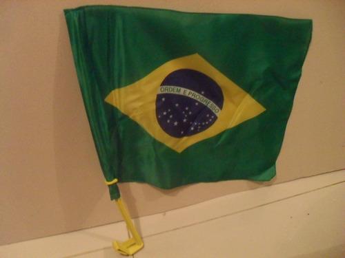 bandeira do brasil para carro