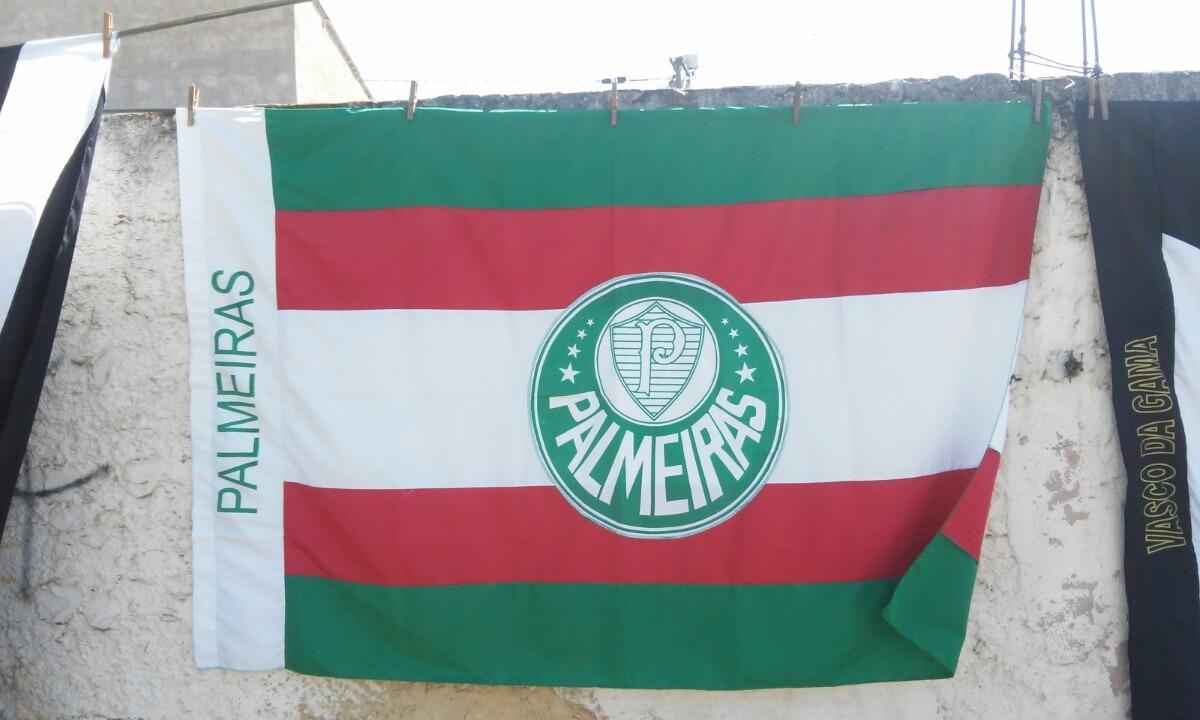 8c27132f1c943 bandeira do palmeiras palestra itália. Carregando zoom.