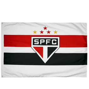 ab3839c7b23f1 Bandeira Do São Paulo Futebol Clube! - Bandeiras com Ofertas Incríveis no  Mercado Livre Brasil