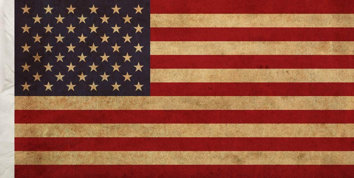 Artesanato Dos Estados Unidos ~ Bandeira Estados Unidos Usa Copa Do Mundo 2014 R$ 49,89 em Mercado Livre
