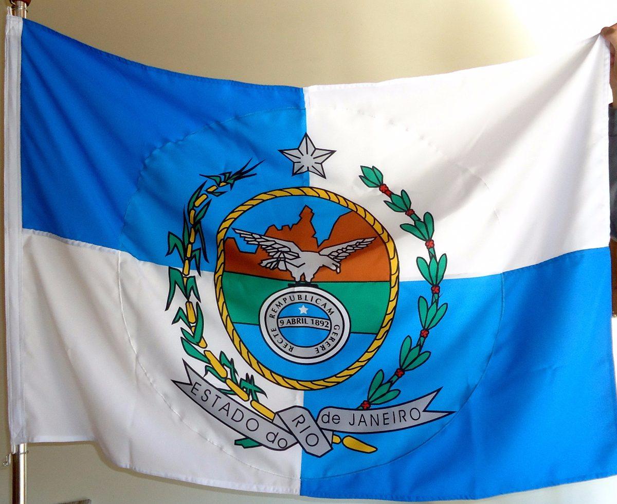 Bandeira Rio Janeiro Nq Np Do Brasil Suas Formas