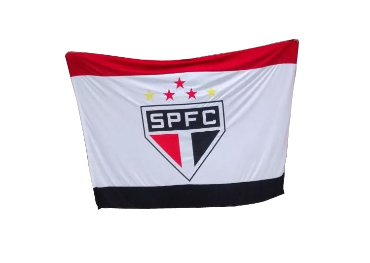 4f53895aae384 Bandeira São Paulo Futebol Clube 5x Time Independente Oferta - R ...