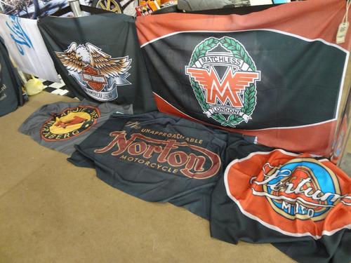 bandeira victory motorcycles usa