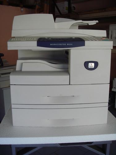 bandeja 2 original fotocopiadora wc xerox m20i, m20, 4118