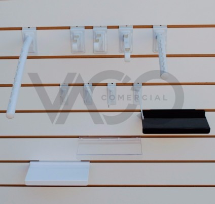 bandeja acrilica porta calzado/ zapatillas x 10 unidades