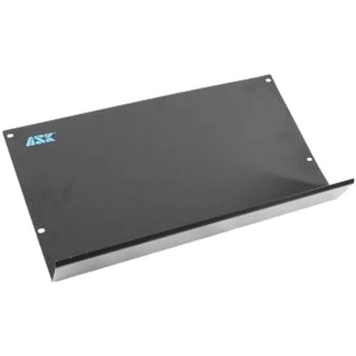 bandeja ask pmx para rack padrão 19 polegadas mesa de som