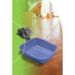 bandeja - baño para gatos cat litter pan small