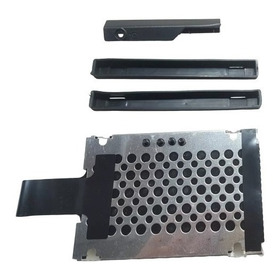 Bandeja Caddy + Tapa De Disco Rigido Lenovo Thinkpad T410