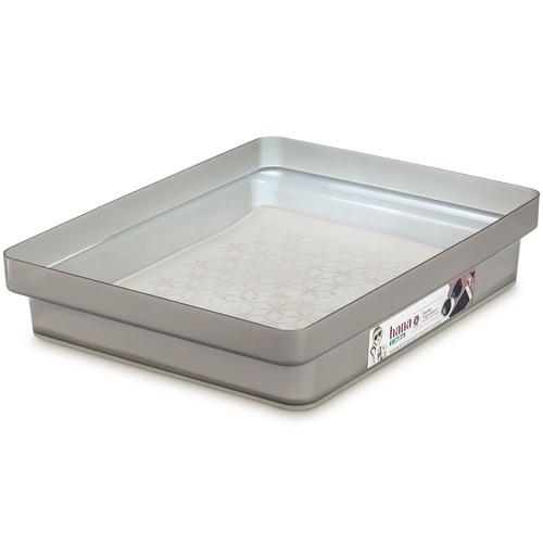 bandeja caixa organizadora baixa multiuso g gelo hana ordene organizador armário closet gaveta fundo tapete emborrachado