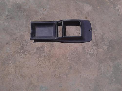 bandeja central o consola p/ ford sierra 300 o safiro