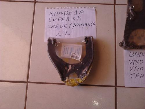 bandeja chevette / marajo - sup / le