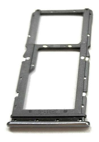 bandeja chip sim card xiaomi redmi note 7 pro gaveta slot